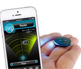 GPS маяки и трекеры