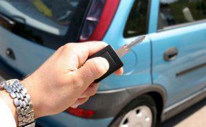 Причины срабатывания автосигнализации