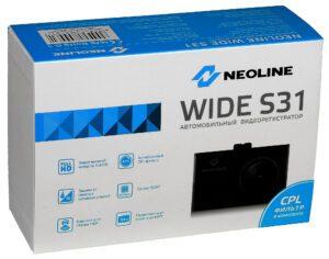 Установка видеорегистратора Neoline